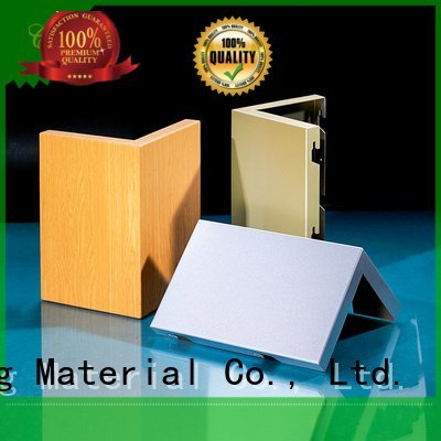 aluminum wall panels exterior corrugated Warranty