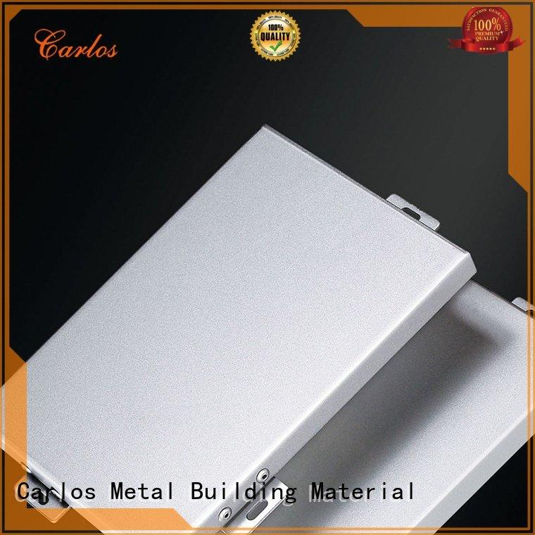 aluminum wall panels exterior round Bulk Buy