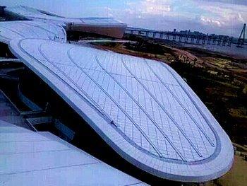 Zhanjiang Olympic Sports Center