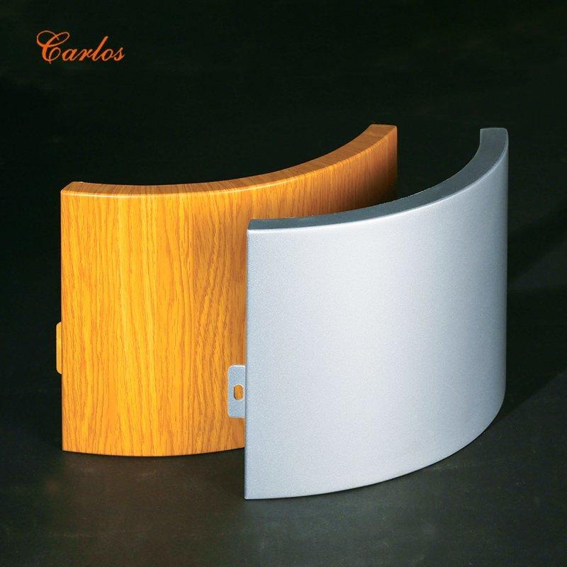 Carlos Metal Building Material Circular sewing bag with columns info