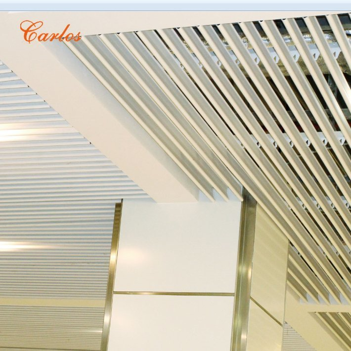 Blade ceiling series