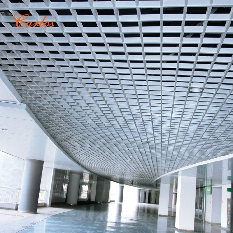 Grille ceiling series