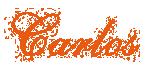 Logo-Carlos Metal Building Material