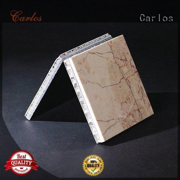 square circular panel aluminum honeycomb panels for sale Carlos