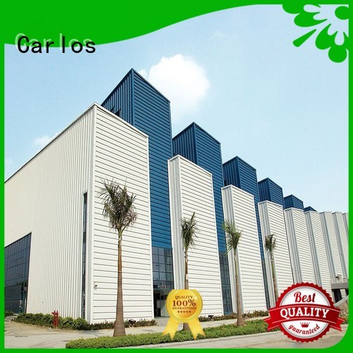 package modeling flat Carlos Brand aluminum panels supplier