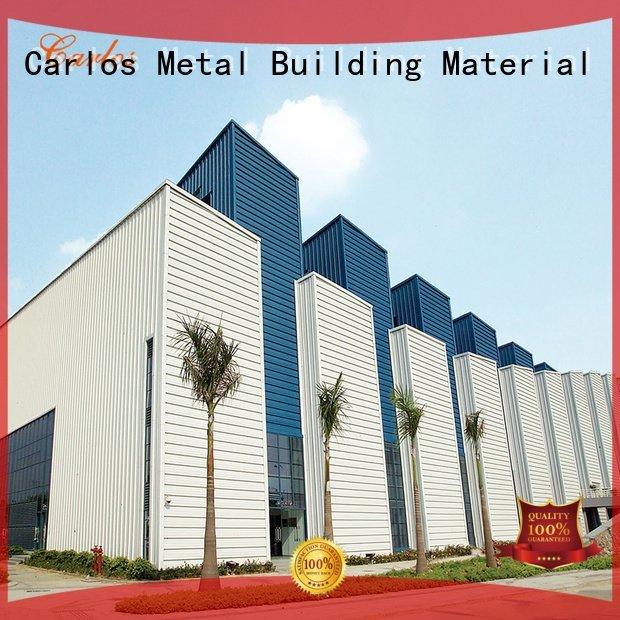 Carlos panel modeling aluminum wall panels exterior