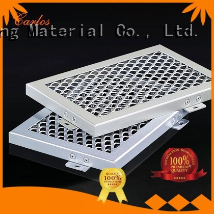 perforated metal ceiling tiles suppliers ceiling baffle metal Carlos Brand metal ceiling panels