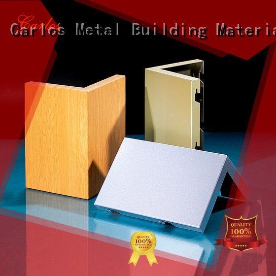 board aluminum panels flatseam bag Carlos