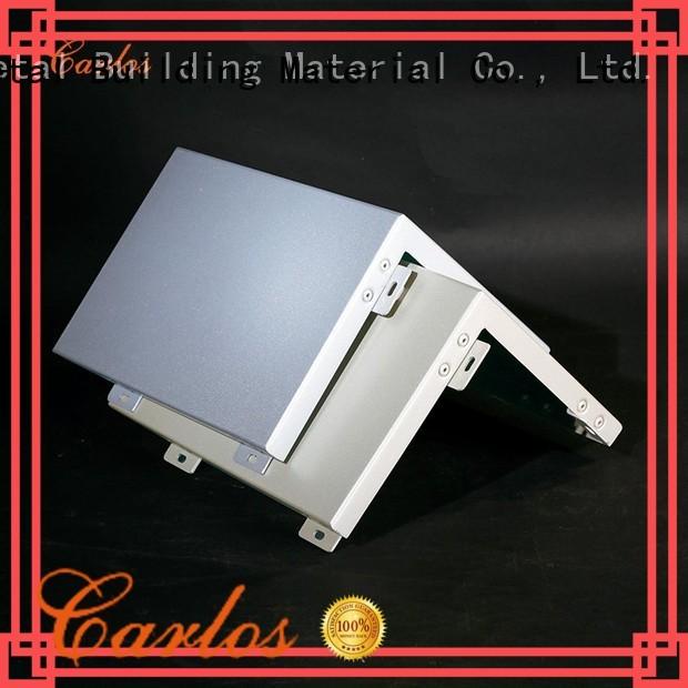 flatseam circular board aluminum panels aluminum Carlos Brand