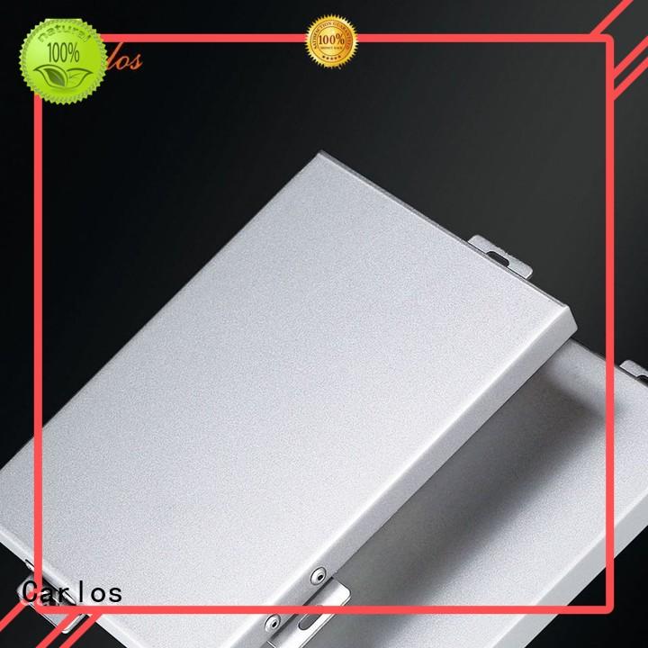 Wholesale board aluminum panels Carlos Brand