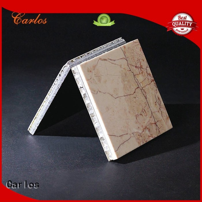 aluminum honeycomb panels for sale aluminum surface Warranty Carlos