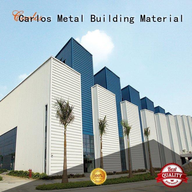 column bag sewing aluminum panels Carlos
