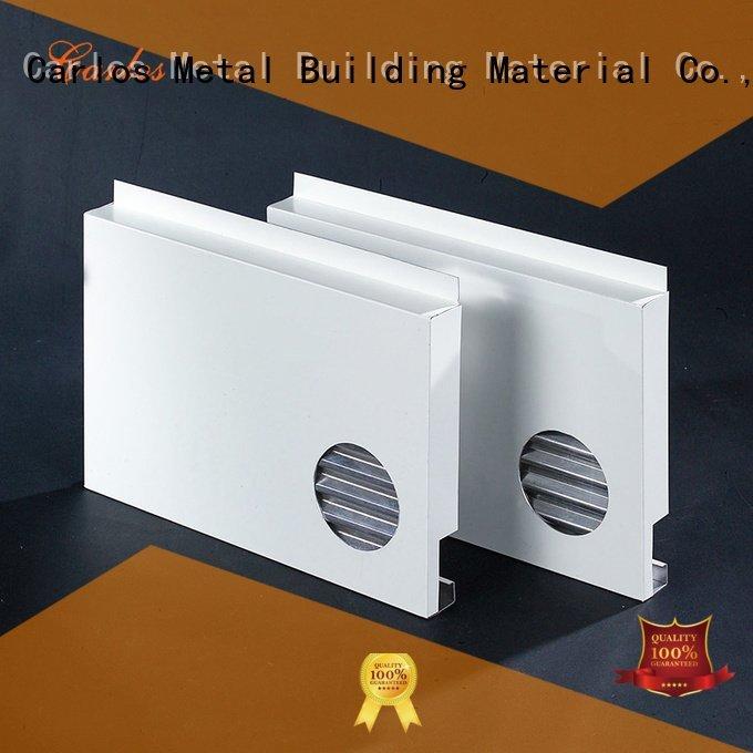 aluminum wall panels exterior modeling hyperbolic aluminum panels Carlos Warranty