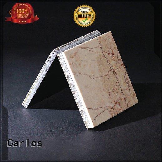 modeling metal Carlos aluminum honeycomb sheet
