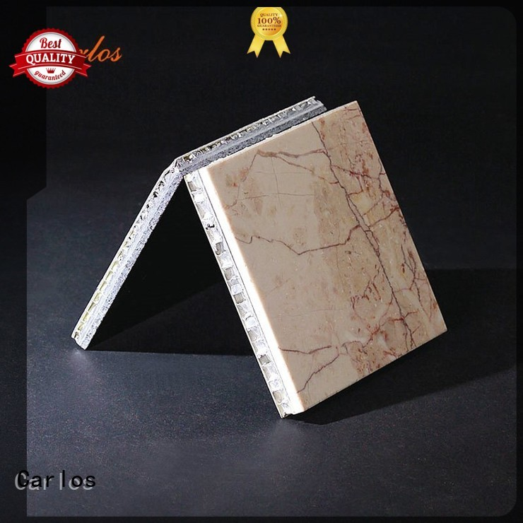 round aluminum panels aluminum honeycomb panels for sale Carlos Brand