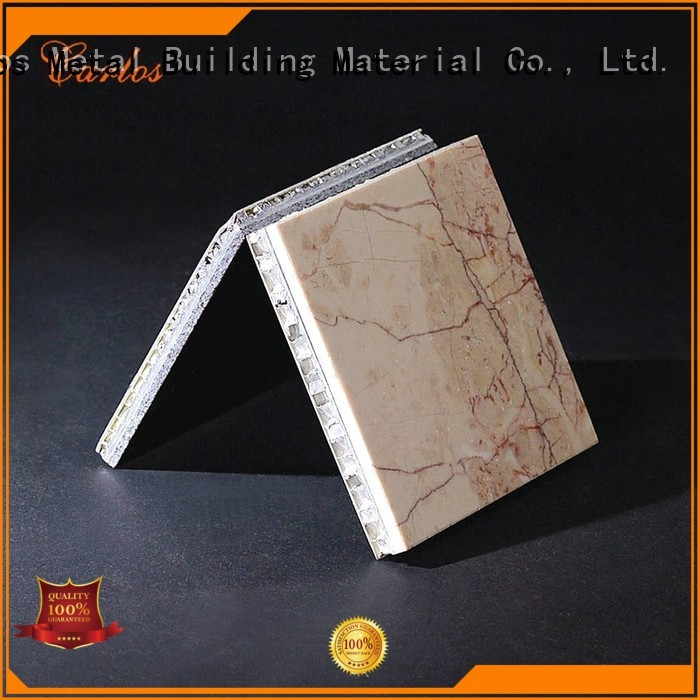 plate honeycomb coating aluminum honeycomb panels for sale Carlos Brand