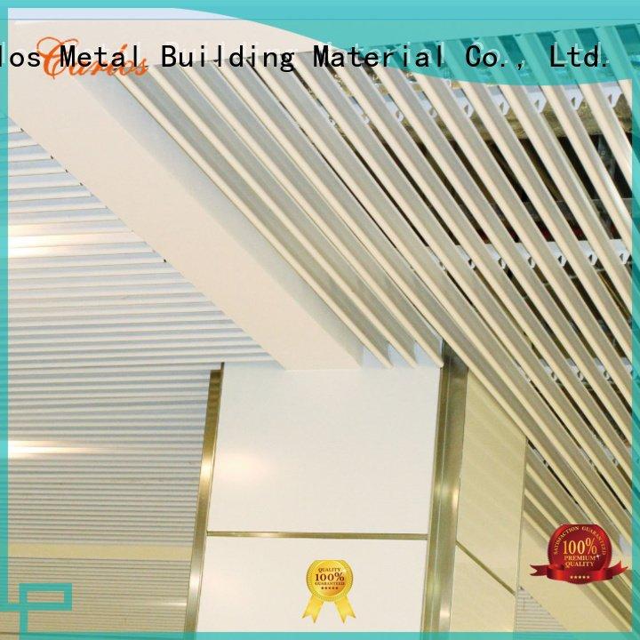 perforated metal ceiling tiles suppliers side metal ceiling panels Carlos Brand