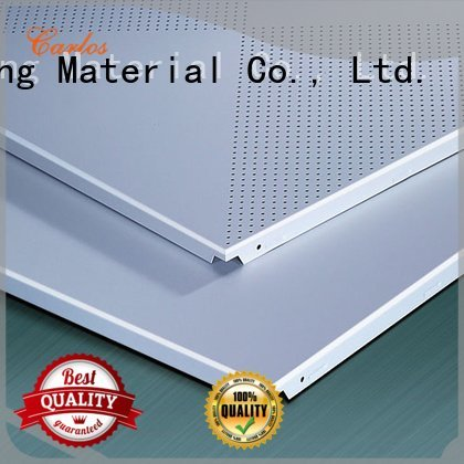 Carlos Brand ceiling perforated metal ceiling tiles suppliers ceilings square