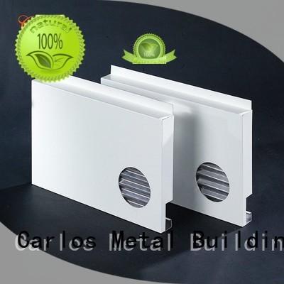 aluminum wall panels exterior flat aluminum aluminum panels hyperbolic company