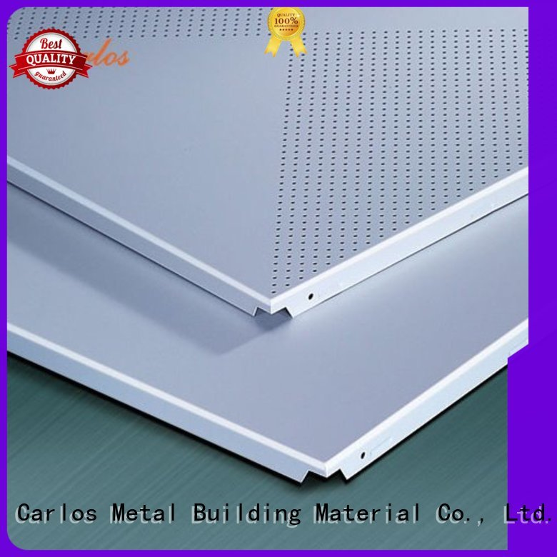 perforated metal ceiling tiles suppliers ceilings baffle metal ceiling panels ceiling company
