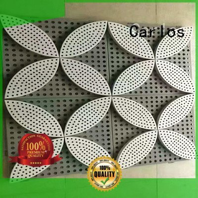 Carlos aluminum panel aluminum panels