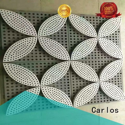 bag aluminum panels Carlos aluminum wall panels exterior