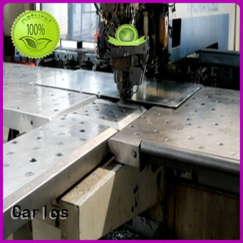 Quality Carlos Brand aluminium production raw material